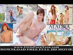 Alaura naked girls pussy tits