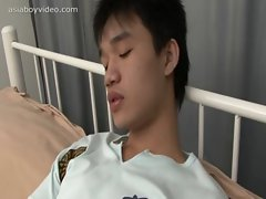 Thai Gay Boy Kay Part 1