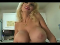 Tara Moon - and those big ass titties