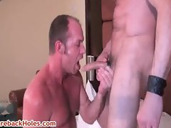 Matt Sizemore and Bill Marlowe gay part6