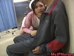 Jpnurse jpnurse.com Hot Asian nurse part3