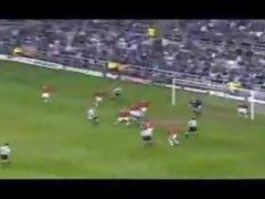 Newcastle United fucks Manchester United 5-0