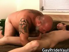Hairy gay bear fucking sext part4