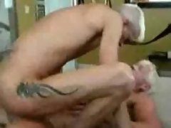Older and younger blonds - guys vacation fuck