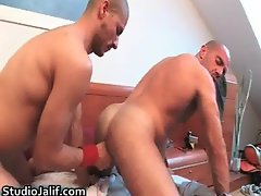 Jorge Bellantinos, Carlos Perez part5