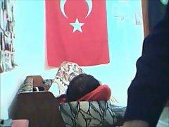 Turkish Boy &amp, Russian Girl
