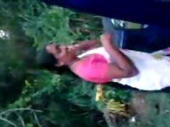 Srilankan aunty 1