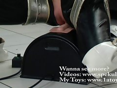 4 sluts on the Sybian