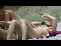 toppless girls at nudebeachcravings