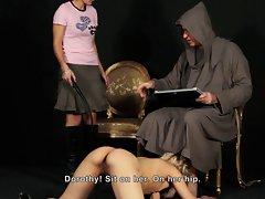 dr Lomp World - Initiation ritual