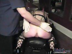 Tragedy got spanked