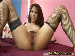 Haruki Kato Lovely Asian Model part5