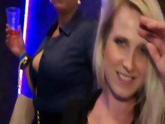 Eurostyle sex bj bonanza with pornstars