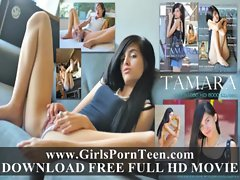 Tamara superb teen amateur sexy full movies