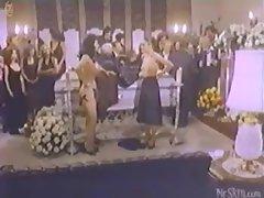 Grace Renat y Amparo Munoz actrices mexicanas