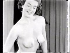 1950s Nudie Cutie Dances