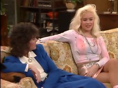 Christina Applegate Kelly Tribute