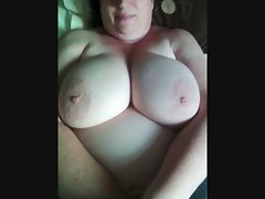 lovely bbw wife