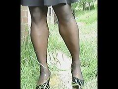 TGirl Slow Panty Wetting 180xh
