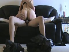 Boyfriend Fucking Girlfriends Sister On Hidden Cam