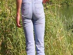 Enge Jeans 1