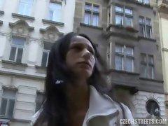 CZECH STREETS - MARTINA