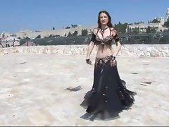 Hot Belly Dance