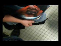Toilet Stall Suck