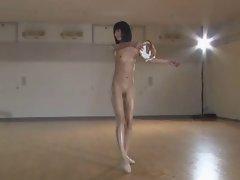 Hounyou ballerina