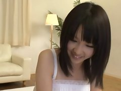 Aya Shiina Debut 1 of 3