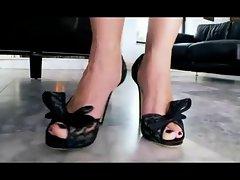 Feet 16 ( Oriental Feet )
