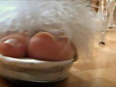Feet 17   (Mules)