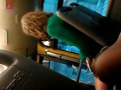 Flash bus - she like it 3