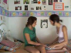 Very Hot Teens On Web Cam