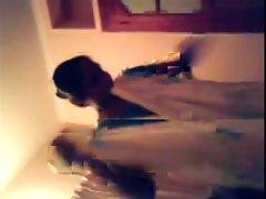Srilankan aunty 16