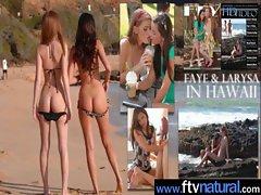 Amateur Teen Girls Masturbating With Dildos clip-24