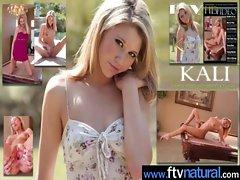 Amateur Teen Girls Masturbating With Dildos clip-31