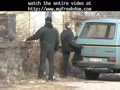 German Bdsm #8  bdsm bondage slave femdom domination