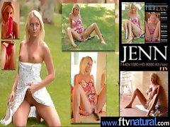 Amateur Teen Girls Masturbating With Dildos clip-29