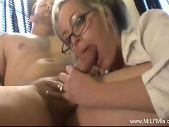 Porn superstar mia mckinley cock sucking compilation