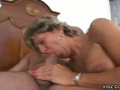Granny slut xena has such a big appetite