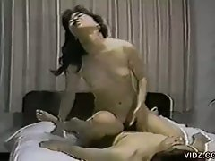 Vintage japanese porn uncensored