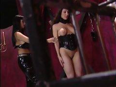 her slave girl