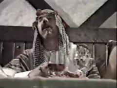 Arabic dinner