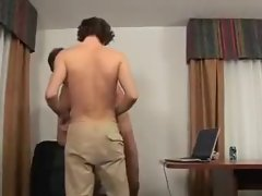 Slut punished with raw fucking