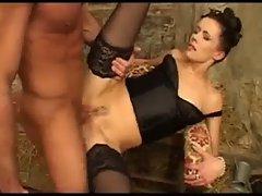 A little Bit of BDSM
