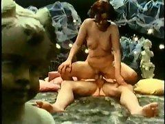 Vintage: tabu film Petite Fleur