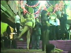 HOT ARAB DANCE 22