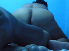 Big butt riding and making me cum...