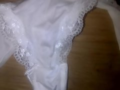 neighbours daughters panties